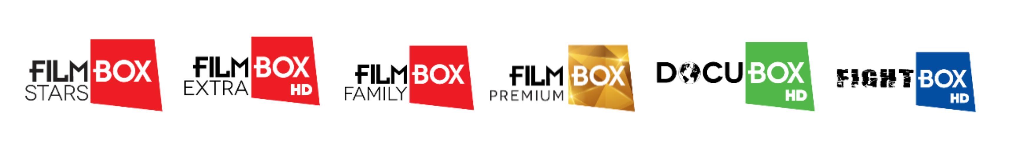 Filmbox Live csatornák